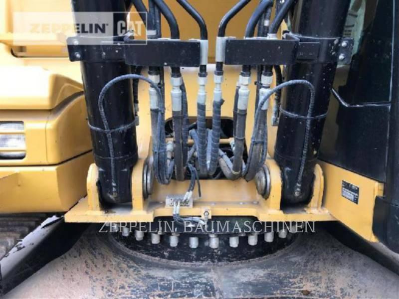 CATERPILLAR TRACK EXCAVATORS 329DLN equipment  photo 14