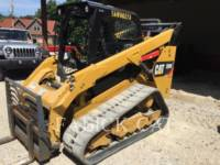 CATERPILLAR MULTI TERRAIN LOADERS 289D equipment  photo 1
