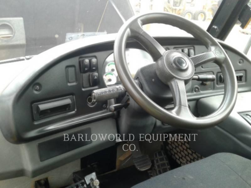 CATERPILLAR アーティキュレートトラック 730 equipment  photo 5