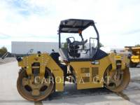 CATERPILLAR COMPACTADORES CB64B equipment  photo 4
