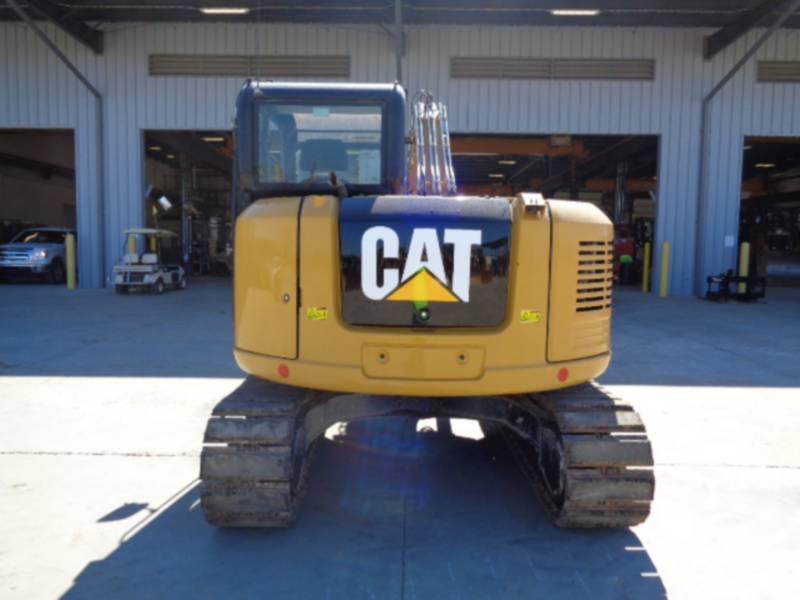 CATERPILLAR TRACK EXCAVATORS 308E2CRSB equipment  photo 4
