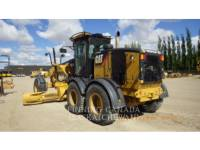 CATERPILLAR MOTONIVELADORAS 160M equipment  photo 4