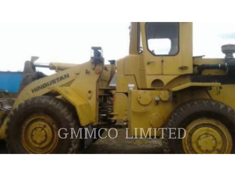 CATERPILLAR MINING WHEEL LOADER 2021Z equipment  photo 7