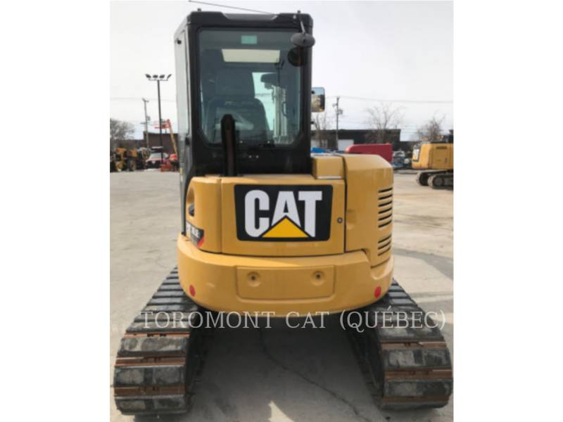 CATERPILLAR PELLES SUR CHAINES 305.5E2 CR equipment  photo 3