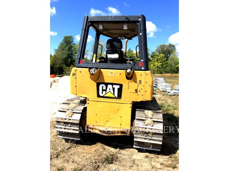 CATERPILLAR KETTENDOZER D5KXL equipment  photo 4