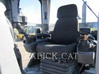 CATERPILLAR MOTORGRADER 140M AWD equipment  photo 4