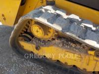 CATERPILLAR DELTALADER 289D equipment  photo 20