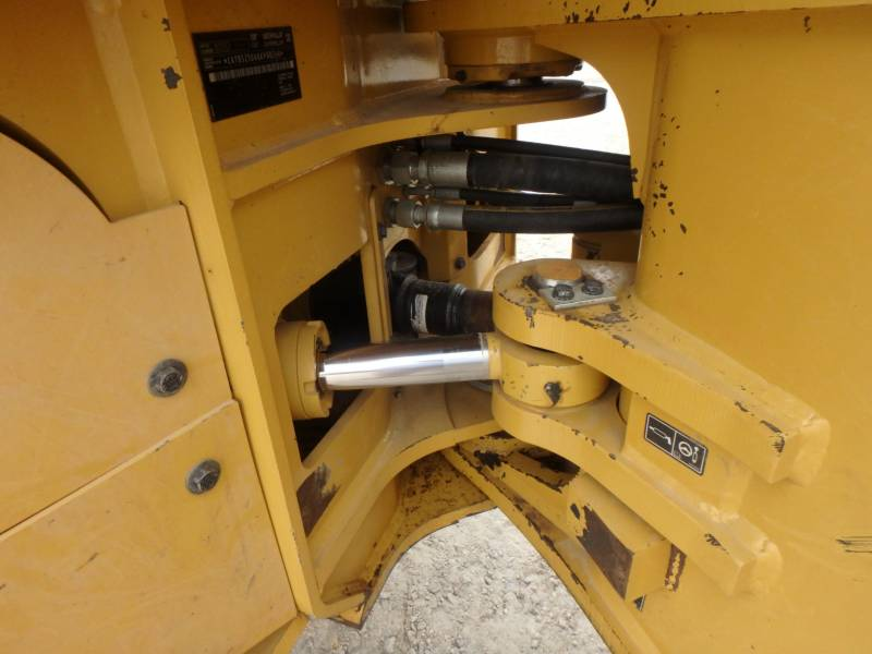 CATERPILLAR SILVICULTURA - TRATOR FLORESTAL 525D equipment  photo 16