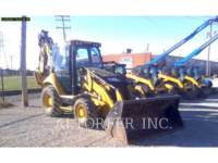 CATERPILLAR RETROEXCAVADORAS CARGADORAS 420F IT- equipment  photo 1