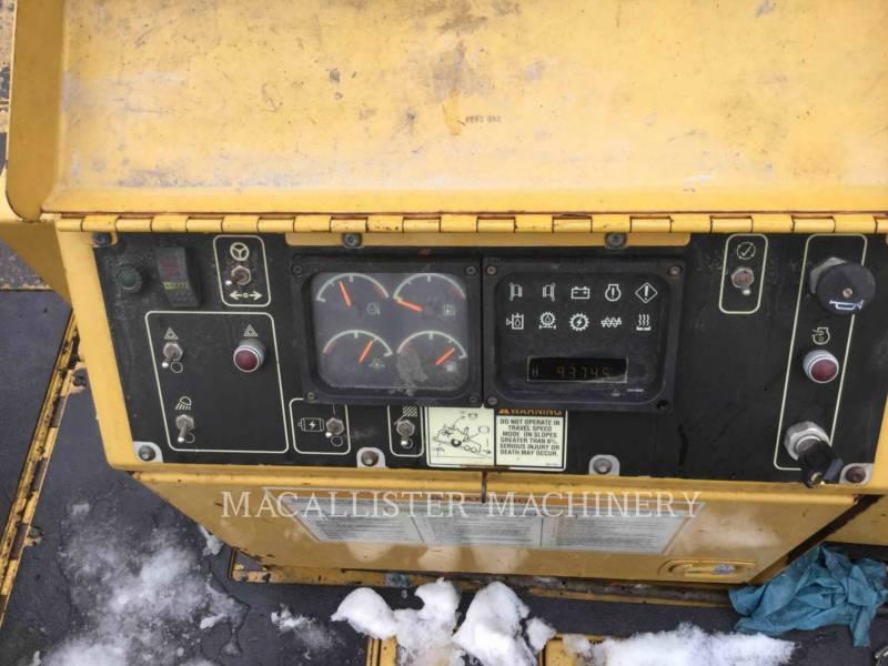 CATERPILLAR SCHWARZDECKENFERTIGER AP-1000D equipment  photo 8