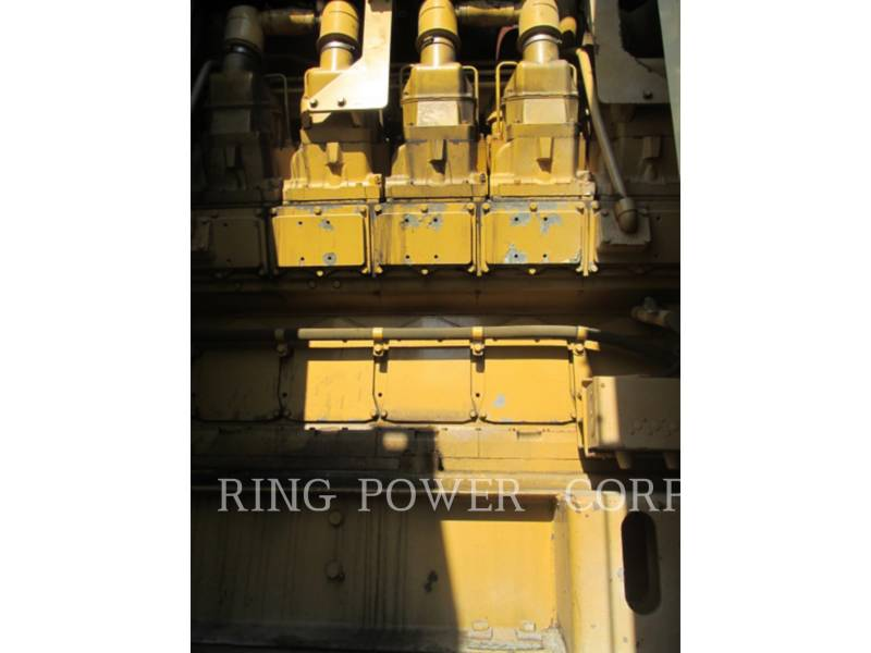 CATERPILLAR POWER MODULES XQ1750 equipment  photo 5