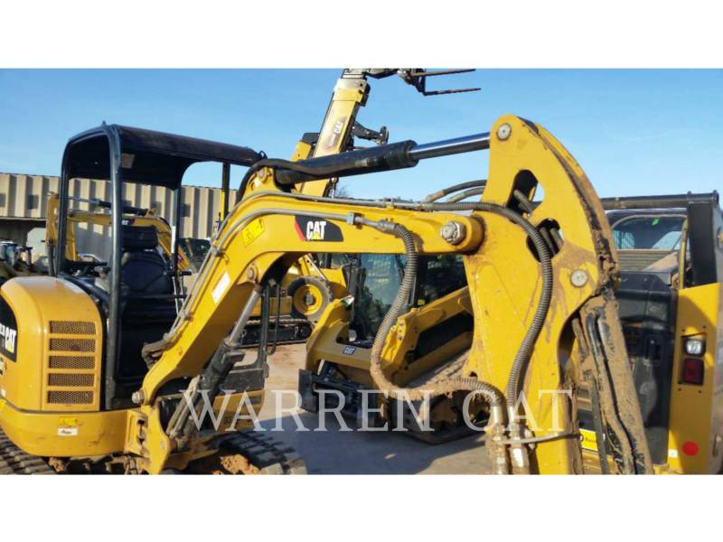 CATERPILLAR ESCAVADEIRAS 302.7D equipment  photo 2