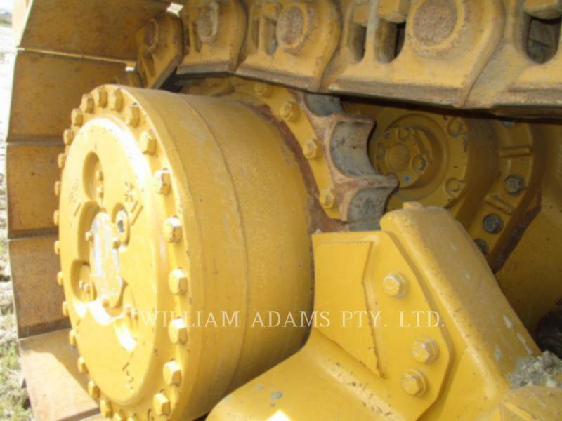 CATERPILLAR TRACTORES DE CADENAS D7E equipment  photo 17