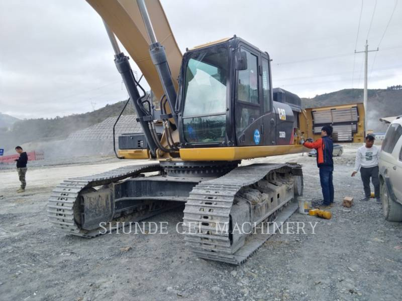 CATERPILLAR EXCAVADORAS DE CADENAS 336D2 equipment  photo 3