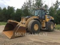 Equipment photo CATERPILLAR 980M CARGADORES DE RUEDAS 1