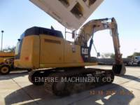 CATERPILLAR TRACK EXCAVATORS 349EL    P equipment  photo 2