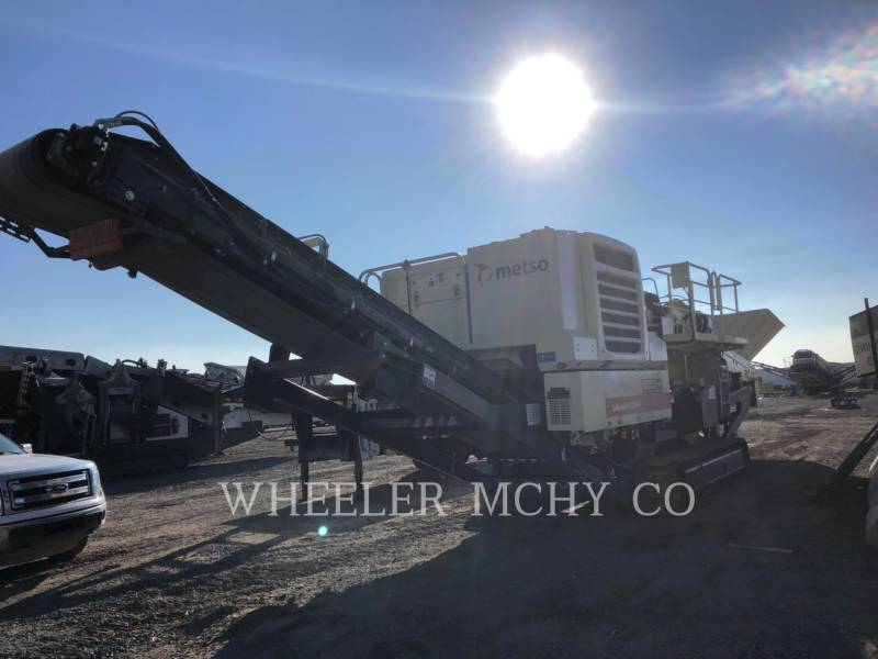 METSO KRUSZARKI LT200HP equipment  photo 6