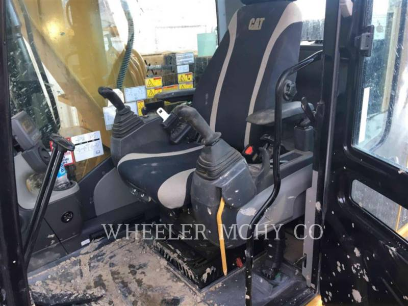 CATERPILLAR EXCAVADORAS DE CADENAS 313F GC CF equipment  photo 7