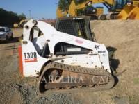 Equipment photo BOBCAT T300 CARGADORES DE CADENAS 1