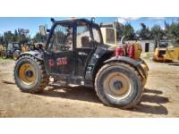 CATERPILLAR TELEHANDLER TH406C equipment  photo 10