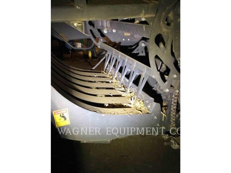 AGCO 农用割草设备 CH2290/B4A equipment  photo 2