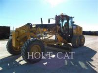 Equipment photo CATERPILLAR 120M2 RÓWNIARKI SAMOBIEŻNE 1
