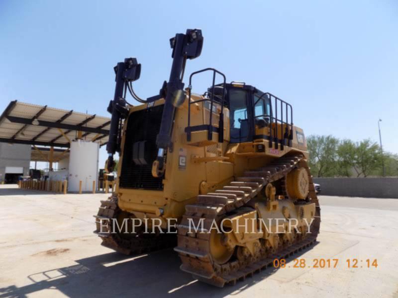 CATERPILLAR TRACK TYPE TRACTORS D10T2 equipment  photo 4