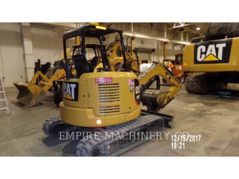 CATERPILLAR トラック油圧ショベル 304E2 OR equipment  photo 2