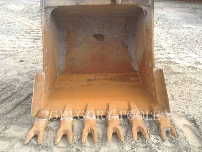 CATERPILLAR TRACK EXCAVATORS 329FL equipment  photo 17