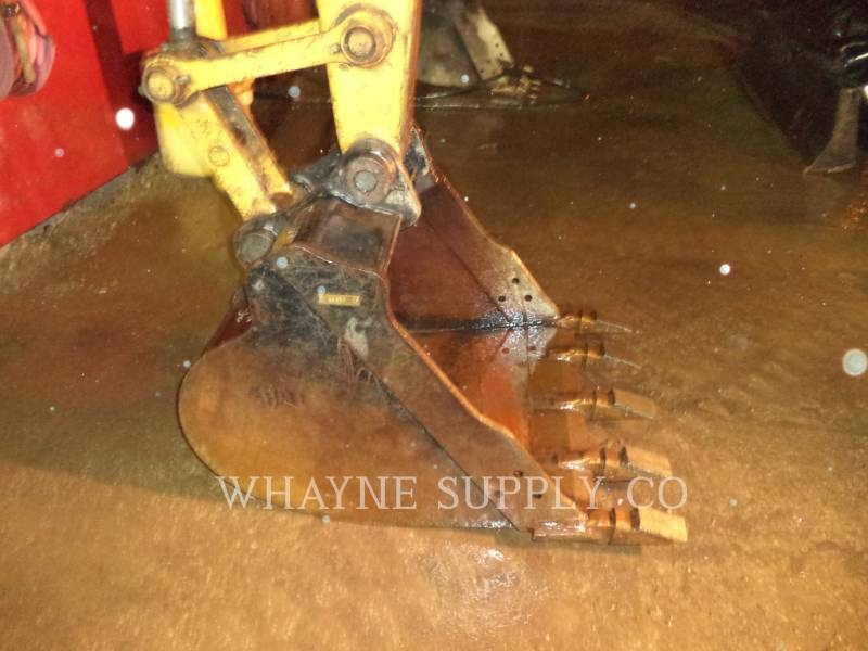 CATERPILLAR EXCAVADORAS DE CADENAS 308DCRSB equipment  photo 4