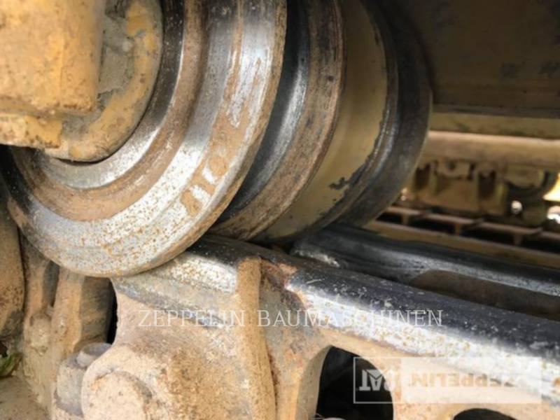 CATERPILLAR TRATTORI CINGOLATI D6K2XL equipment  photo 10