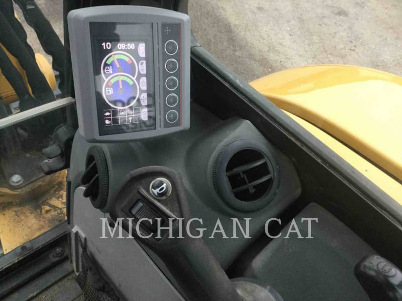CATERPILLAR TRACK EXCAVATORS 305.5E2 ATQ equipment  photo 10