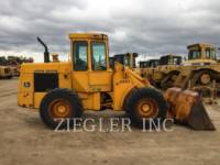 DEERE & CO. WHEEL LOADERS/INTEGRATED TOOLCARRIERS 544C equipment  photo 6