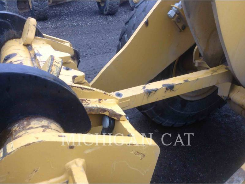 CATERPILLAR WHEEL LOADERS/INTEGRATED TOOLCARRIERS 924K 3RQ equipment  photo 7