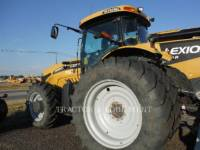 AGCO AG TRACTORS MT675C equipment  photo 4