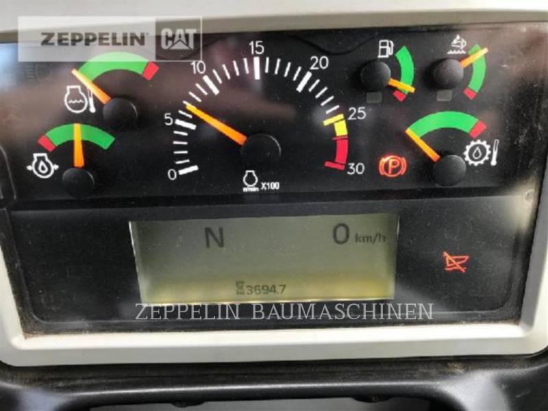 CATERPILLAR MULDENKIPPER 730C equipment  photo 11