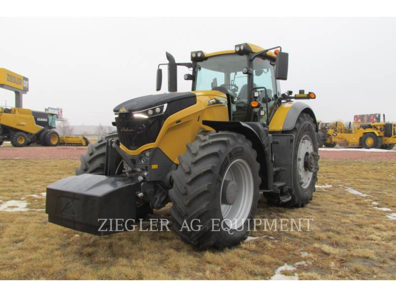 AGCO-CHALLENGER TRACTEURS AGRICOLES CH1050 equipment  photo 1
