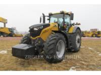 Equipment photo AGCO-CHALLENGER CH1050 С/Х ТРАКТОРЫ 1