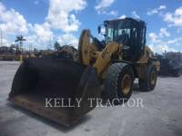 CATERPILLAR PALE GOMMATE/PALE GOMMATE MULTIUSO 938M equipment  photo 3