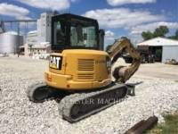 Caterpillar EXCAVATOARE PE ŞENILE 305ECR equipment  photo 3