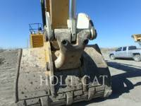 CATERPILLAR TRACK EXCAVATORS 6015 equipment  photo 18