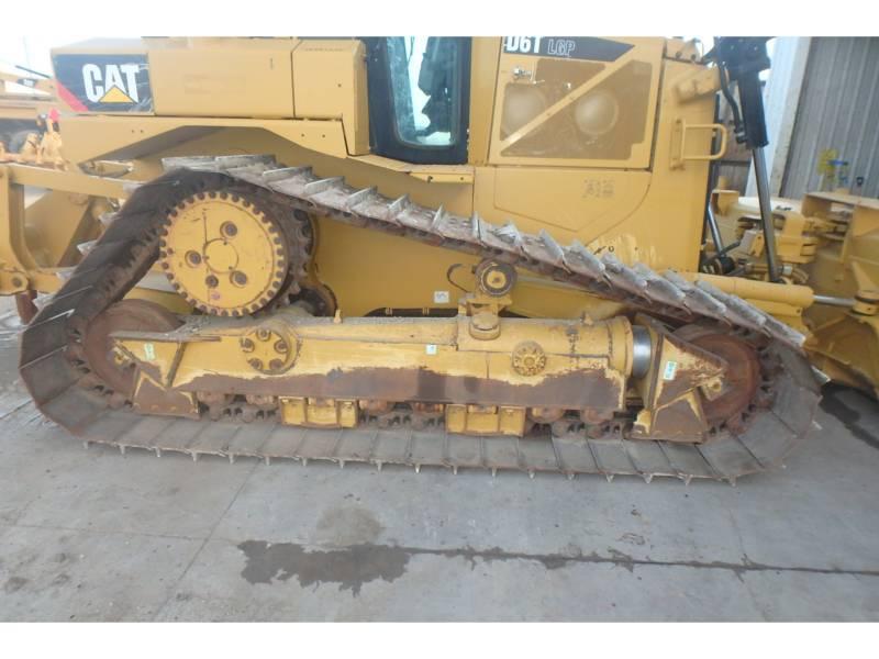 CATERPILLAR TRACTORES DE CADENAS D6TLGPVP equipment  photo 9