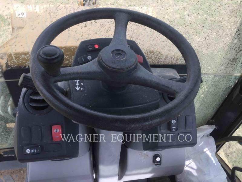 CATERPILLAR RETROESCAVADEIRAS 420F 4WDE equipment  photo 7