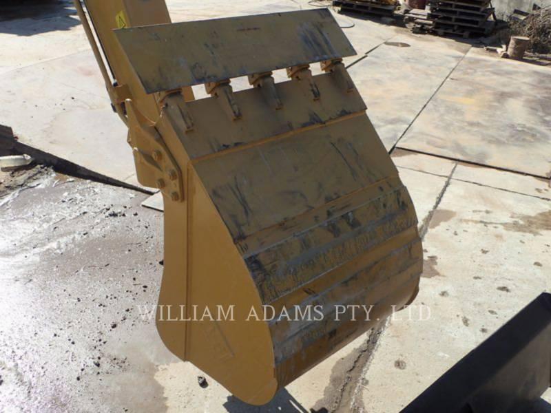 CATERPILLAR EXCAVADORAS DE CADENAS 312E equipment  photo 14
