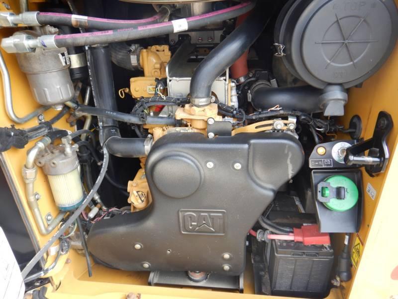 CATERPILLAR DELTALADER 299 D 2 equipment  photo 20