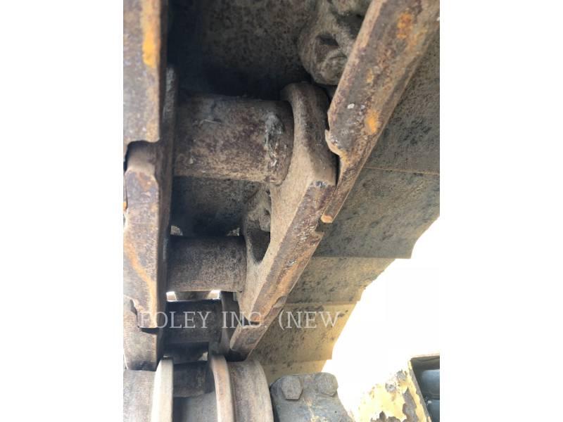 CATERPILLAR TRACTOREN OP RUPSBANDEN D6TVP equipment  photo 7