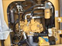 CATERPILLAR KETTEN-HYDRAULIKBAGGER 316EL equipment  photo 10
