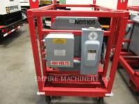 MISCELLANEOUS MFGRS OUTRO 75KVA PT equipment  photo 3