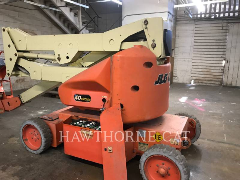JLG INDUSTRIES, INC. LIFT - BOOM 40E(N) equipment  photo 1