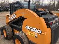 CASE SKID STEER LOADERS SV280 equipment  photo 6